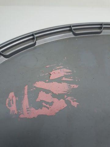 (2,38€/L) Posten 12x FAUST Wandfarben fertig angemischt diverse Farbtöne Farbe – Bild 8