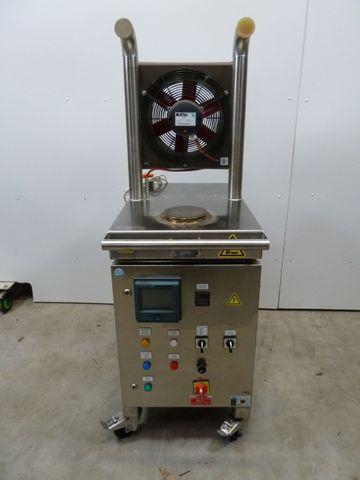 Smicon FTA 1500U-6L Begasung Begasungsanlage Begasungsmaschine Desinfektionsautomat – Bild 1