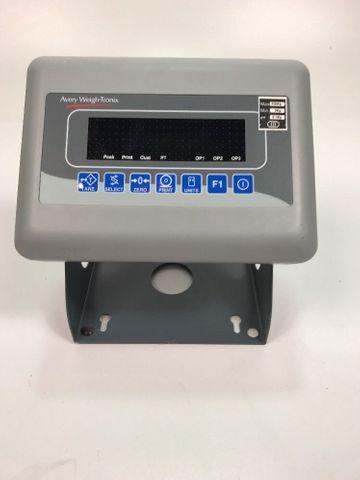 Avery Weight Tronix Model E1005 Waage Wägeeinheit Display Wiegeeinheit 250Kg 0,1 – Bild 1