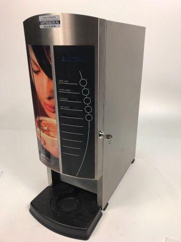 Animo Optivend 1 Kaffeemaschine Kaffeevollautomat Espressomaschine – Bild 1