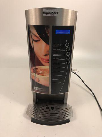 Animo Optivend 1 Kaffeemaschine Kaffeevollautomat Espressomaschine – Bild 2