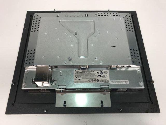Elo Touch Monitor 15 LCD ET1537L-7CWA-1-NPB-G, E701210 m. Rahmen – Bild 4