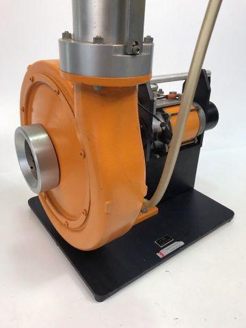 Terco MT 3023 Centrifugal Ventilator , Motor Terco MT 3006 – Bild 6