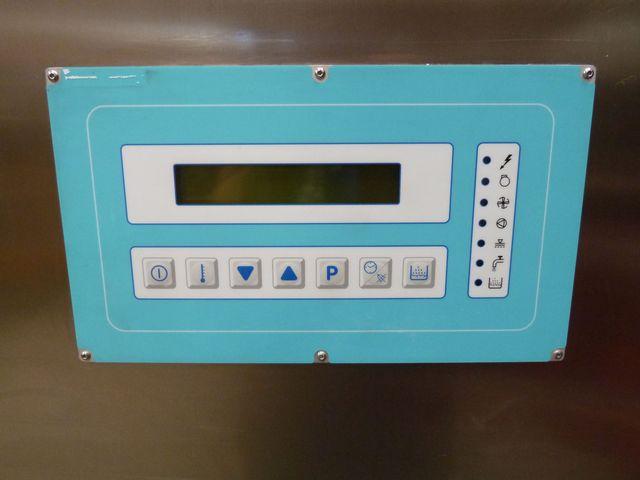 STM SCWR-D-TR PRO 225/70 Wasserkühler Kühler Kühlung Kühleinheit Neupreis 5950 € – Bild 5