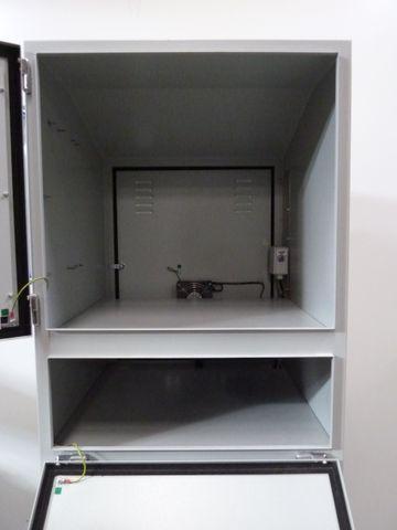 Armagard Industrie PC Schrank Computergehäuse + Druckergehäuse PENC-900 + PPRI-700 – Bild 3