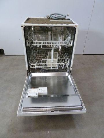 Privileg 2050 Geschirrspüler Spülmaschine  Unterbaugeschirrspüler – Bild 2