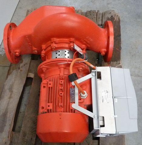 KSB Pumpe Etaline GN 125-160/554 G10 Inlinepumpe Kreiselpumpe PumpDrive 5005K50 – Bild 3