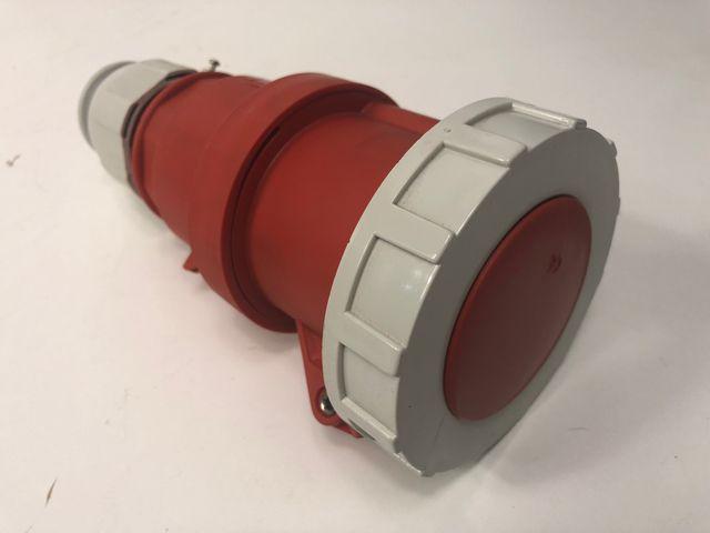 BALS 3124 Kupplung 63A 5-pol IP67 Made in Germany – Bild 1
