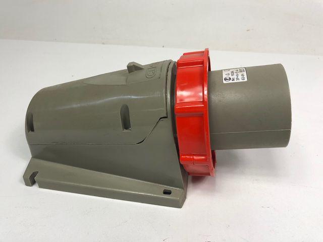 Elektra Tailfingen Wandgerätestecker wasserdicht CGW 563/6h Made in Germany – Bild 2