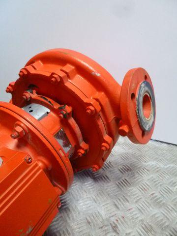 KSB Pumpe Etaline GN 050-250/224 G11 Inlinepumpe Kreiselpumpe Pumpe – Bild 3