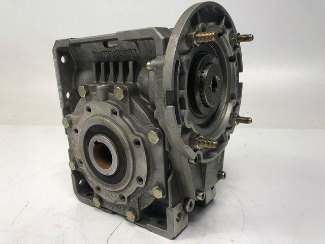 Bonfiglioli W74U30-80 Getriebe Schneckengetriebe P71-B5-B3 Gearbox – Bild 1