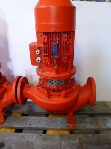 KSB Pumpe Etaline GN 080-210/404 G11 Inlinepumpe Kreiselpumpe Pumpe – Bild 1