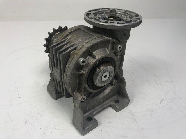 Bonfiglioli VF49 P63B14 Schneckengetriebe Getriebe Gear Reducer – Bild 2