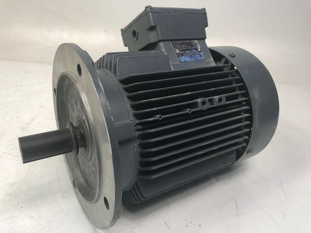 ATB Elektromotor 112M/2H-11 Getriebemotor Motor Drehstrom ...