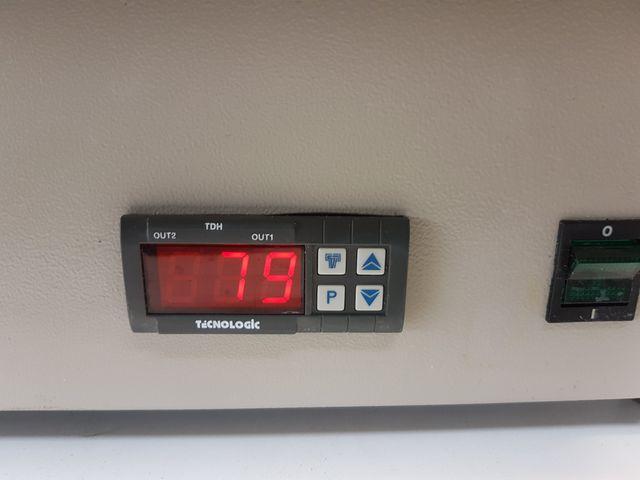 Gallenkamp Inkubator Trockenofen Wärmeschrank Brutschrank Größe 2 – Bild 6