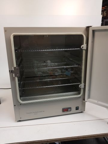 Gallenkamp Inkubator Trockenofen Wärmeschrank Brutschrank Größe 2 – Bild 4