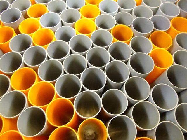 Taylor Wharton 38 K Tank Kryogen Stickstoffbehälter Kryo Großraum Gefrierbehälter – Bild 7
