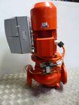KSB Pumpe Etaline GN 065-160/304 G11 Inlinepumpe Kreiselpumpe Pumpe 001