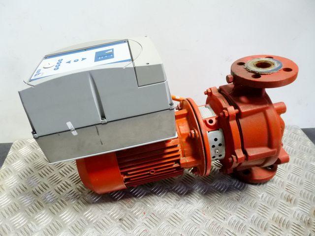 KSB Pumpe Etaline GN 11 032-160/114 Kreiselpumpe Pumpe + Frequenzumrichter – Bild 1