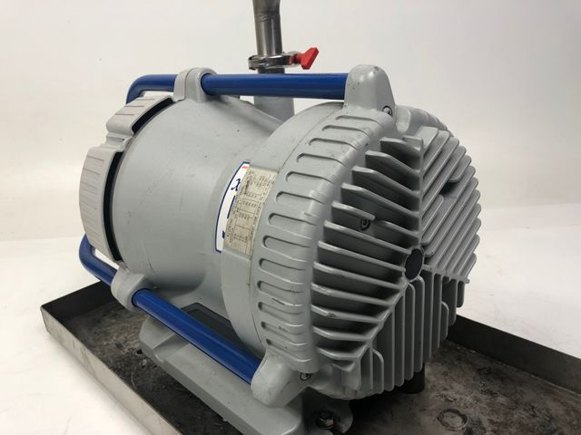 Boc Edwards XDS5C Vakuumpumpe Trockenpumpe Dry Scroll Vacuum Pump – Bild 2