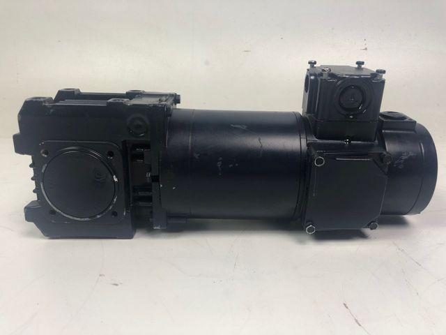 Bauer BS04-71V/P04LA25-G Getriebemotor Motor 180 V 11,5 U/min 0,10 kW – Bild 5