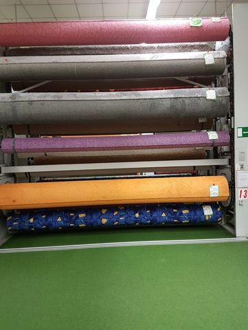 Schneider Rollenpaternoster 425-400-TEB0 Teppichpaternoster Paternoster 4 Meter – Bild 3