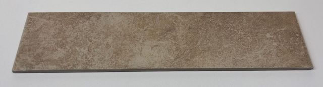 20x Fliese Bordüre 330 x 80 mm rot-braun Wandfliese Kachel 16 – Bild 1