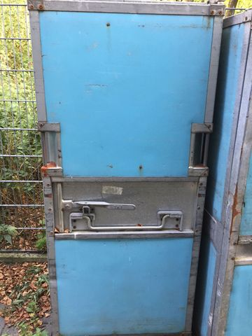 17x Isoliercontainer Thermorollcontainer Thermocontainer Rollcontainer Restposten – Bild 5