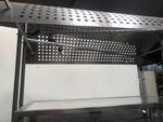 Las Vegas Bedientheke Kühltheke Außentheke Granit 174 x 110 x 90 cm mit Aggregat 008