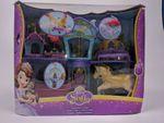Disney Mattel Sofia die Erste Stall der fliegenden Pferde CKH30 Spiel Set 001