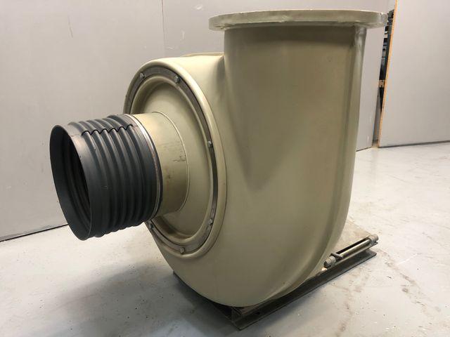 Radialventilator CMV 250-5 Absauganlage Absaugung Gebläse Exhaust Elektromotor – Bild 1