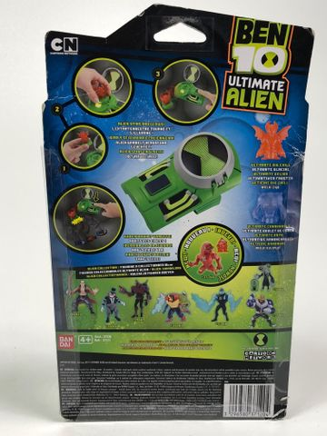 Bandai Ben 10 - Ultimate Alien - Revolution Ultimatrix - ab 4 Jahren – Bild 2