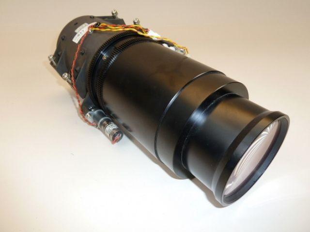 Sony Beamer Projektor VPLL-Z2039 Objektiv SE12A-1 – Bild 4