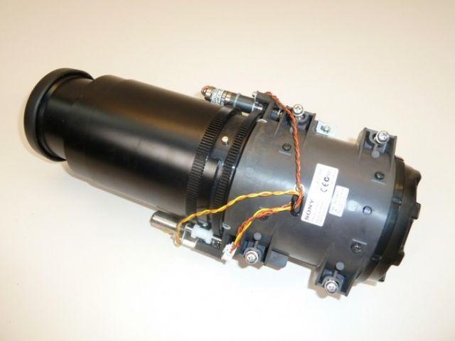 Sony Beamer Projektor VPLL-Z2039 Objektiv SE12A-1