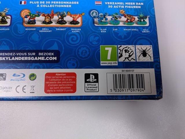 Activision Skylanders Spyros Adventure Starter Pack - PS3 – Bild 4
