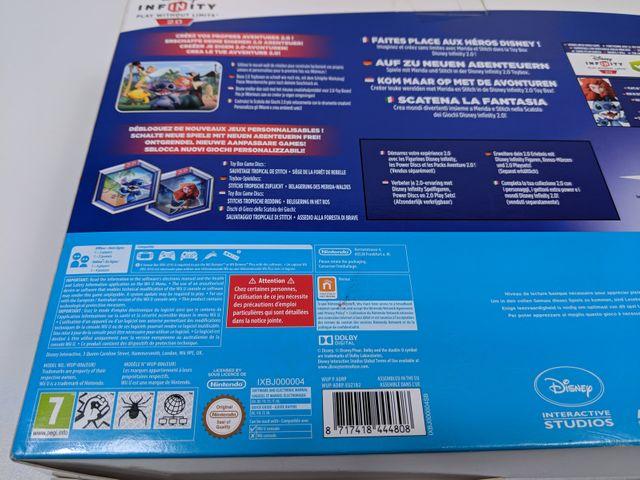 Disney Infinity Play without Limits 2.0 Toybox Combo-Set Wii U – Bild 5