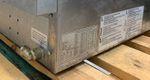 Gas-Grillplatte 65/70 FTRRG Profi Bräter Gasbräter Griddleplatte 695 x 520 mm 007