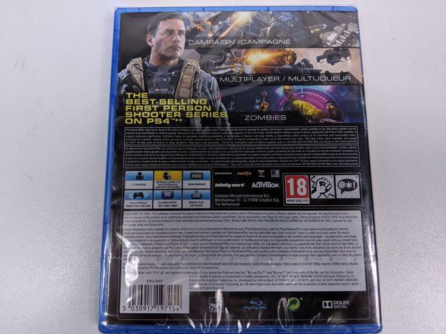 Call of Duty - Infinite Warfare - Standard Edition - PlayStation 4 - NEU – Bild 2