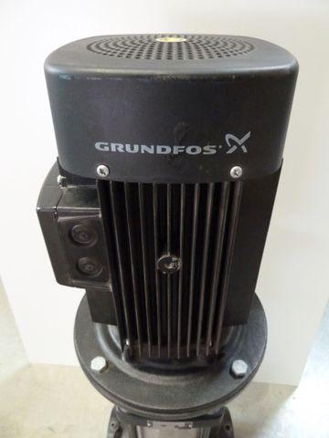 Grundfos CR 16-50 A-F-A-BUBE Hochdruck Kreiselpumpe Pumpe 16 m³/h – Bild 2