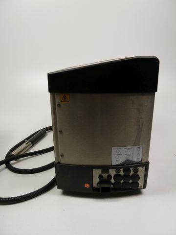 Willett 460SI Inkjet Kodierer Code Drucker Inkjetdrucker Codedrucker 460 SI – Bild 2