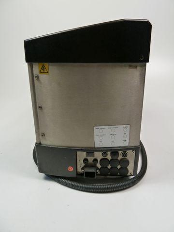 Willett 460SI Inkjet Kodierer Code Drucker Inkjetdrucker Codedrucker 460 SI – Bild 6