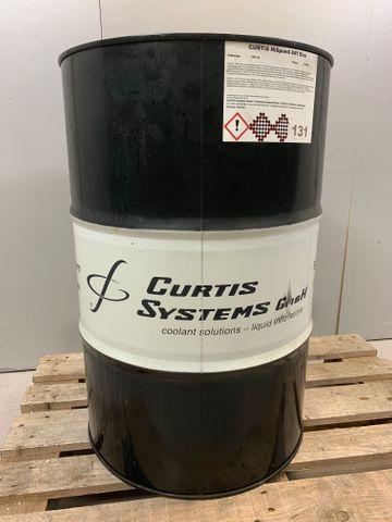 Curtis HiSpeed 441 Eco Kühlschmierstoff wassermischbar ca. 28 Liter mit Fass – Bild 1