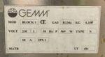 Gemm Bedientheke Kühltheke Außentheke Marmorplatte 200 x 80 x 91 cm mit Aggregat Bild 8