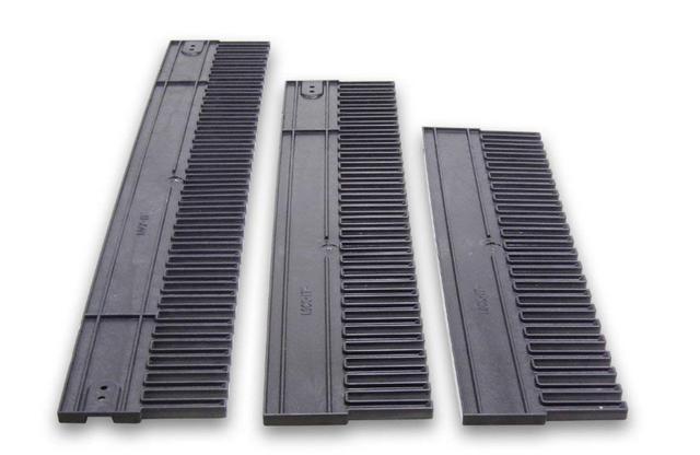 LOCK-IT Fachteiler Steckleiste Separator 1150 x 180 x 15 mm Gefachteiler  – Bild 2