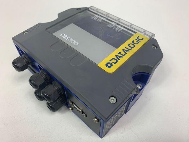 Datalogic CBX800 Anschlussbox für Barcode-Scanner EAN-Scanner – Bild 1