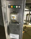 Hildebrand Reinigungsmaschine Teilereinigungsmaschine HIW 166-2/E 380V 23,5KW Bild 8