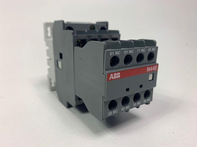 ABB N44E Hilfsschütz 1SBH141001R8044 – Bild 1