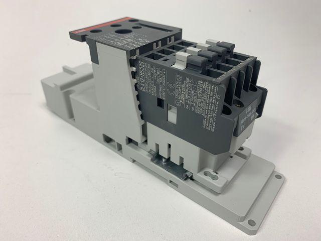 ABB DLA12-30 Leistungsschütz 1SBK160403R8100 – Bild 1
