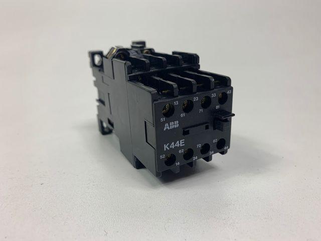 ABB K44E Hilfsschütz FPH1421001R8440 Kontaktor – Bild 1