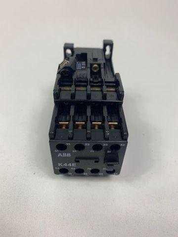 ABB K44E Hilfsschütz FPH1421001R8440 Kontaktor – Bild 2